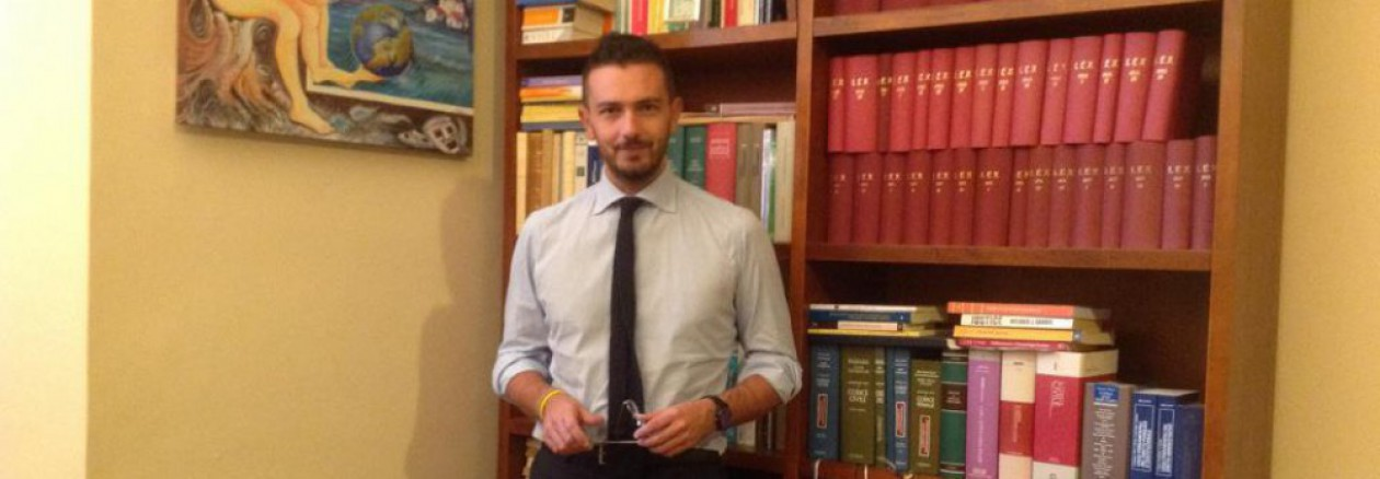 Studio Legale Avvocato Antonio De Angelis